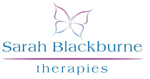 Sarah Blackburne Logo